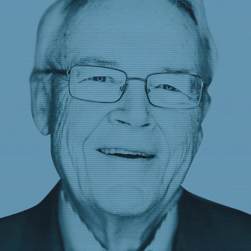 David Aaker, Ph.D.