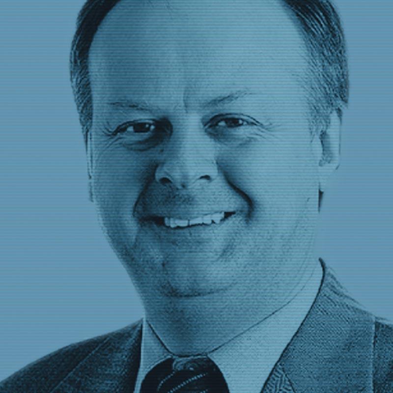 David Collis, Ph.D.
