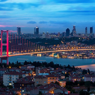 Vivaldi's Founder & CEO to Deliver Keynote Address at Brand Week Istanbul