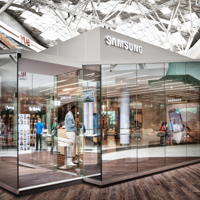 Creating a Mobile Retail Experience to Rival Apple