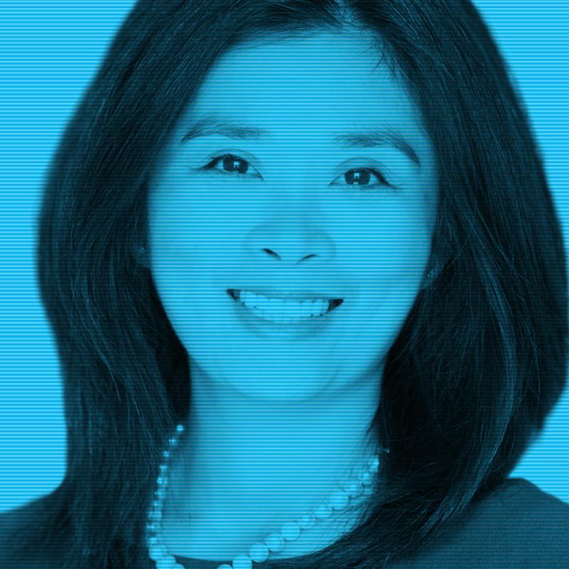 Marie Chan