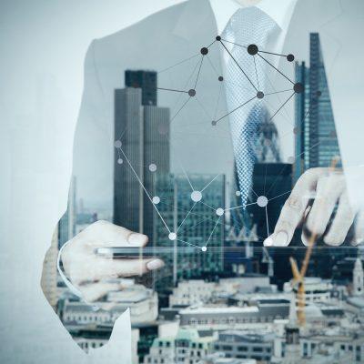 Studie: Überleben 2020 – Der Mittelstand im Kampf um die digitale Kundenschnittstelle