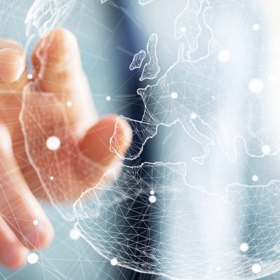 """Studie: Weshalb die """"digitale Transformation"""" zu kurz greift – der aktuelle Stand zu Plattform-Geschäftsmodellen"""