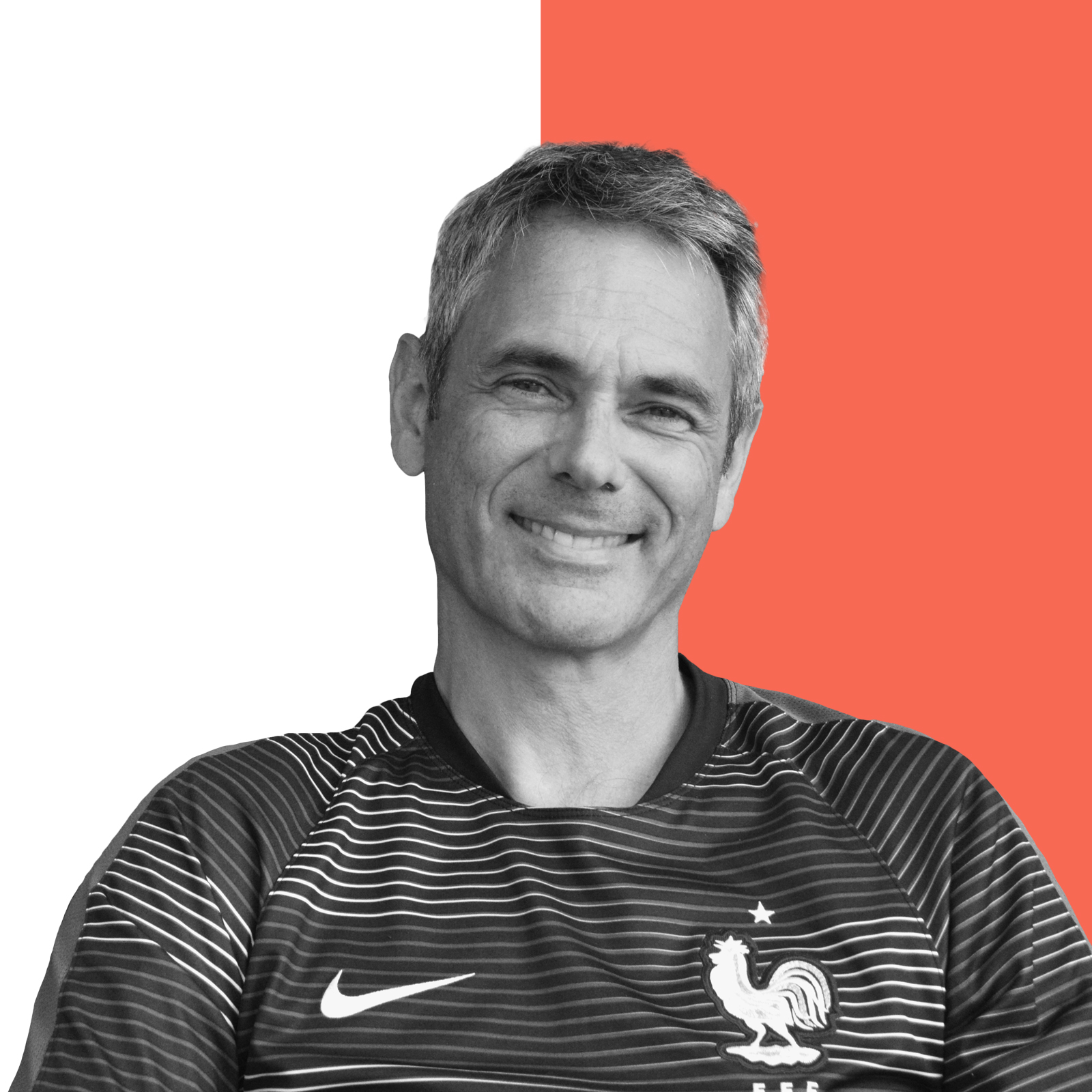 On Driving Brand Growth, with Nike Veteran Pierre-Laurent Baudey