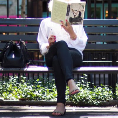"""Hidden in Plain Sight"" – The Authoritative Book on Organic Growth"