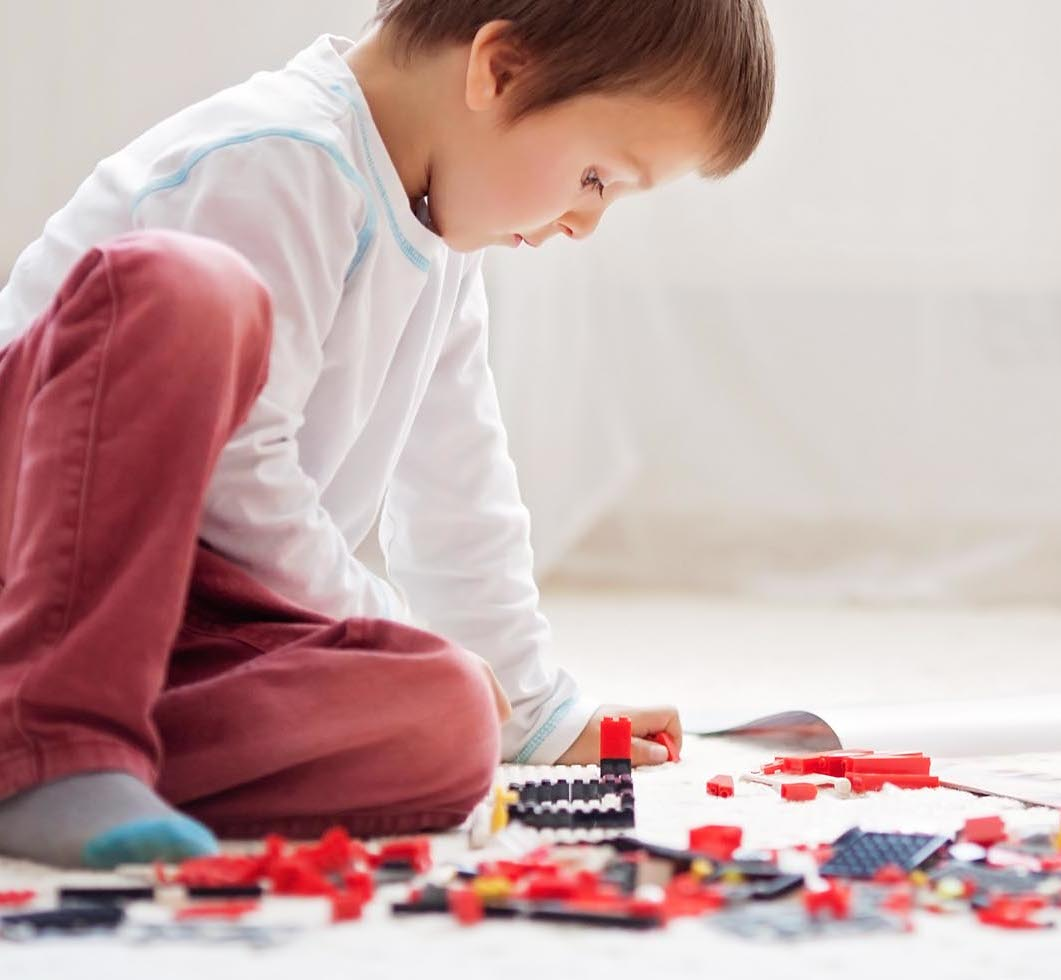 Making Play Purposeful for a Favorite Toy Brand