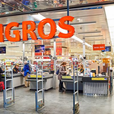 Strengthening Migros' Sub-Brands For Future Positioning