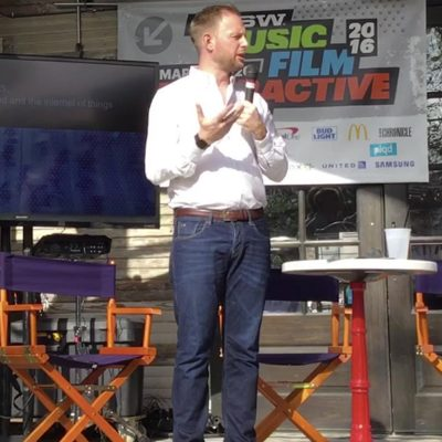 SXSW 2016: Connecting the Dots Between Your Customers, Your Brand, and IoT