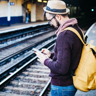 This Week in Business and Brands: Banking on Millennials, B2B Travel Buddies, and More