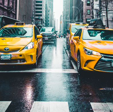 This Week in Business and Brands: Rideshare Regulation, Studying Science Startups, and More