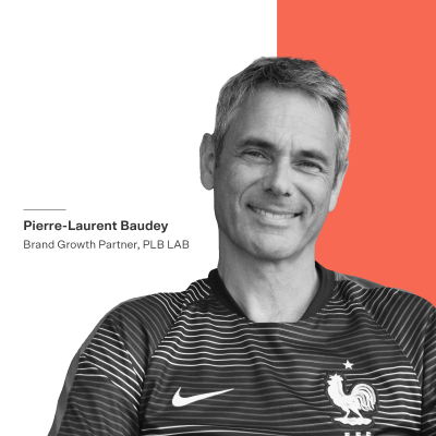 On Driving Brand Growth, with Pierre-Laurent Baudey