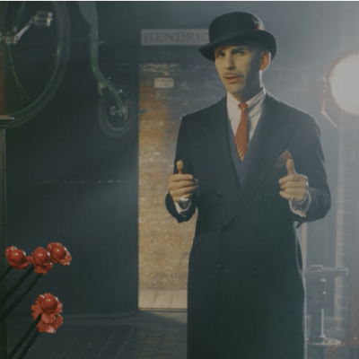 How We Turned Transport Complaints Into Hendrick's Most Successful Campaign