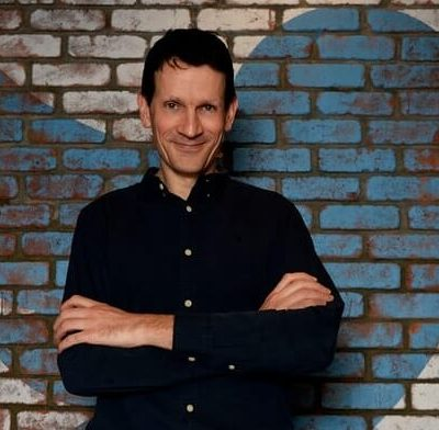 Redefining Productivity in the Remote Era with Bruce Daisley