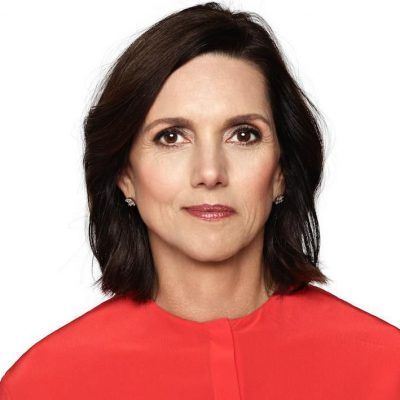 Beth Comstock on Leading with Imagination in Uncertain Times
